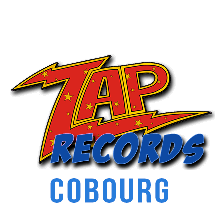 ZAP Records Cobourg