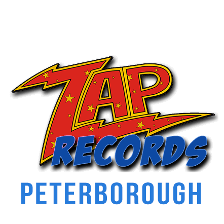 ZAP Records Peterborough